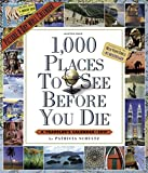 img - for 1,000 Places to See Before You Die Picture-A-Day Wall Calendar 2017 book / textbook / text book