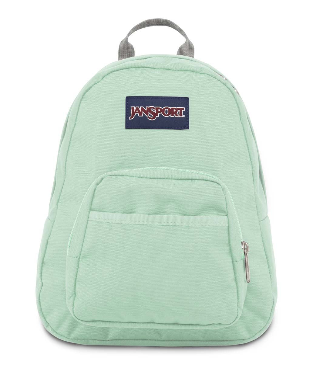 JANSPORT HALF PINT MINI BACKPACK (BROOK GREEN, One_Size)