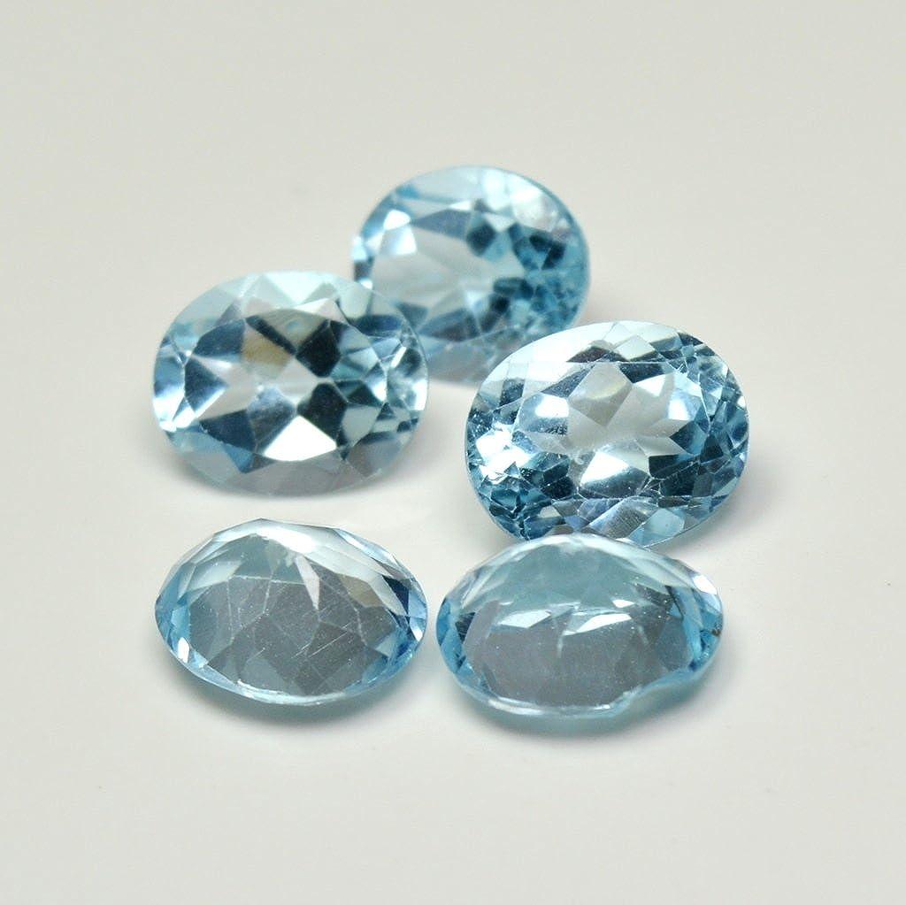 Rhinestone Hot Fix Iron on SS20-5mm Glass Material Rhinestone Blue 1gr 144pcs