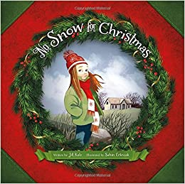 No Snow For Christmas Pfeffernut County Jill Kalz Sahin Erkocak