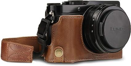 Megagear Mg1564 Panasonic Lumix Dc Lx100 Ii Ever Ready Kamera