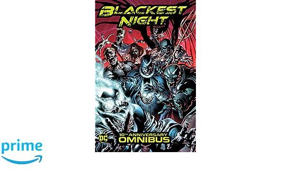 blackest night torrent