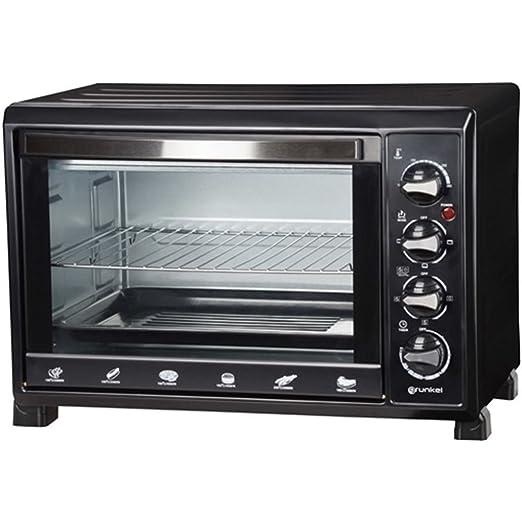 Grunkel horno sobremesa eléctrico hr485s: Amazon.es: Hogar