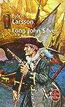 Long John Silver par Larsson