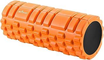 Amazon.com: Rodillo de espuma para terapia física ...