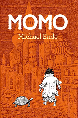 Momo /(Spanish Edition) [Michael Ende] (Tapa Blanda)