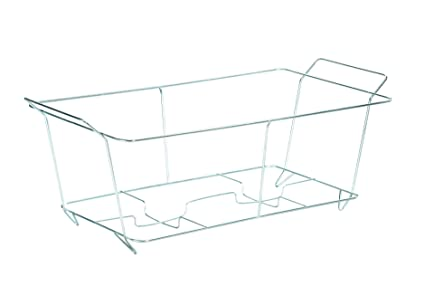 Chafing Dish Rack Mesmerizing Amazon Sterno Wire Chafing Dish Rack 60 Pack Kitchen Dining