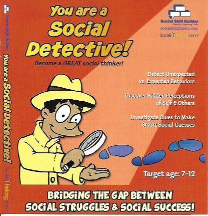 You are a Social Detective (USB) ()