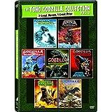 Godzilla 2000/Mechagodzilla2/AgaisntMechagodzilla/TokyoSOS/MegaAnnhil/Mothra/Final