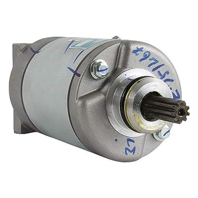 DB Electrical SMU0549 Starter for Polaris ATV Sportsman: Automotive