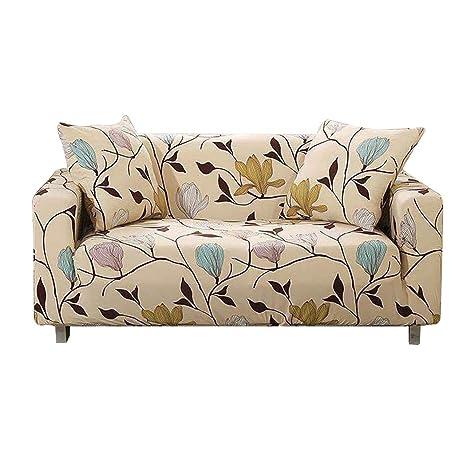 HSBAIS Fundas de sofá para Fundas de sofá para Sala de Estar ...