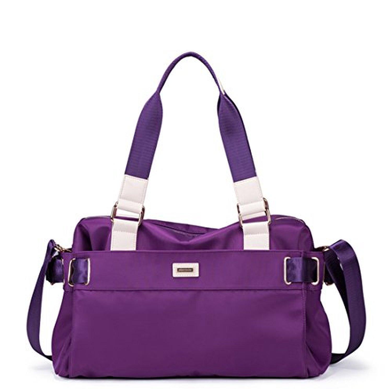 YSW Portable Shoulder Bag Nylon Oxford Bag