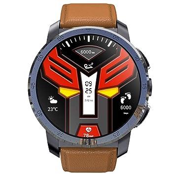 Skryo_ Relojes deportivos & Pulsómetros Skryo👍👍 Reloj SmartWatch ...