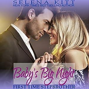 Baby's Big Night Audiobook