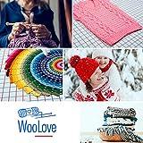 Woolove Blocking Mats for Knitting