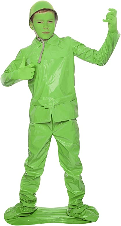 Morphsuits - Disfraz privado para niño, talla S (MCCKOSOLS ...