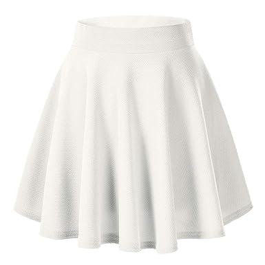 Faldas para Mujer Casual Moda Verano para De Falda Mujer Ropa ...