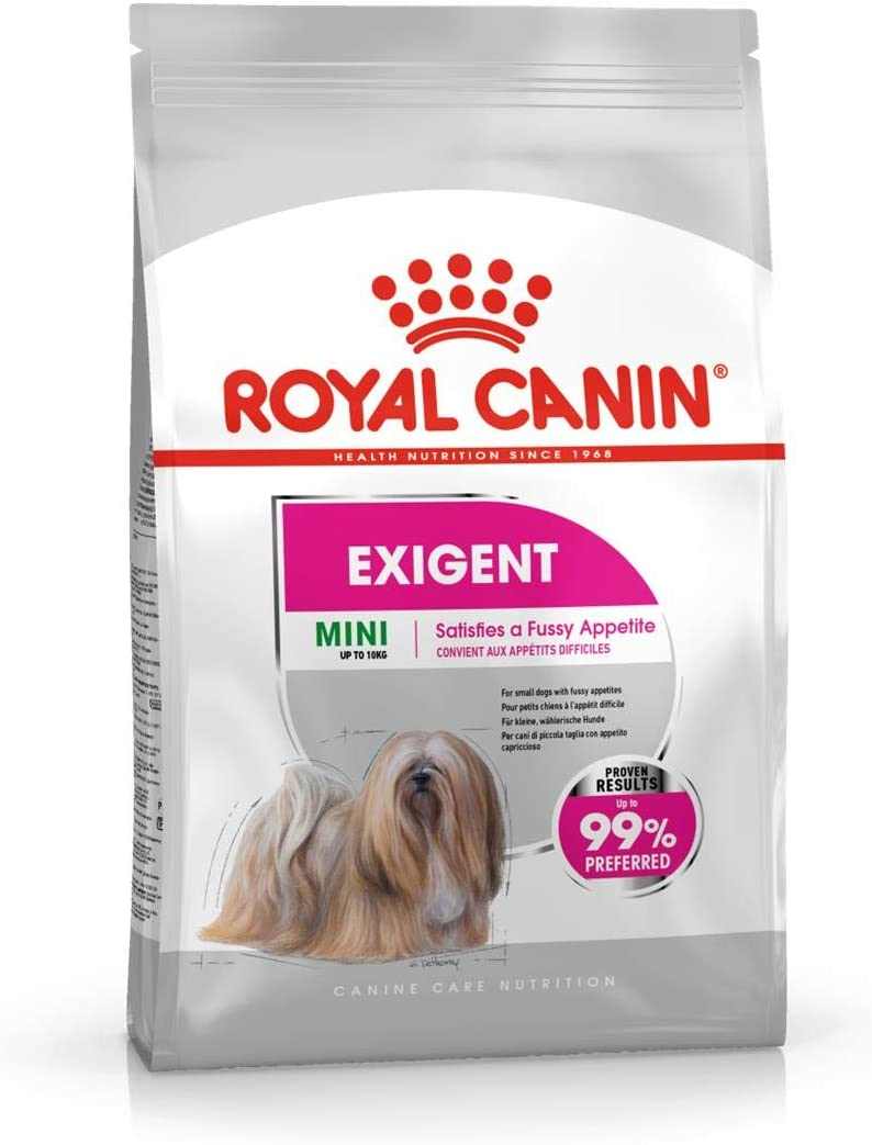 ROYAL CANIN Mini Exigent 3kg
