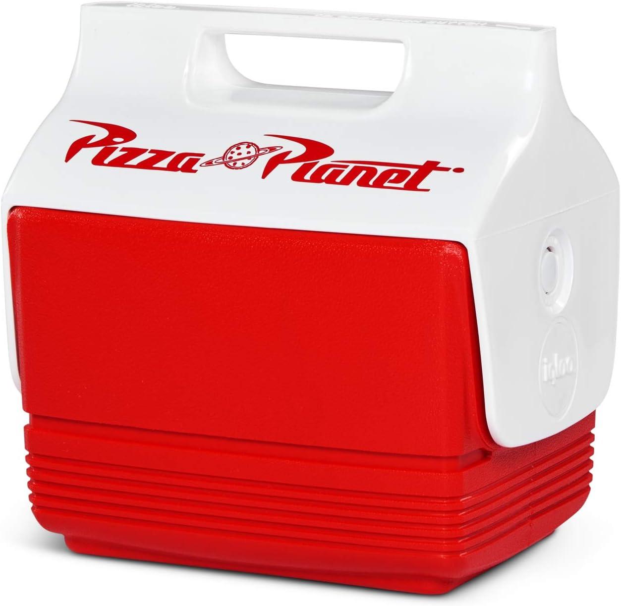 S Igloo Unisexs Playmate Mini Cooler Multi
