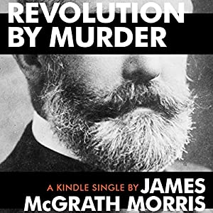 Revolution by Murder Audiobook