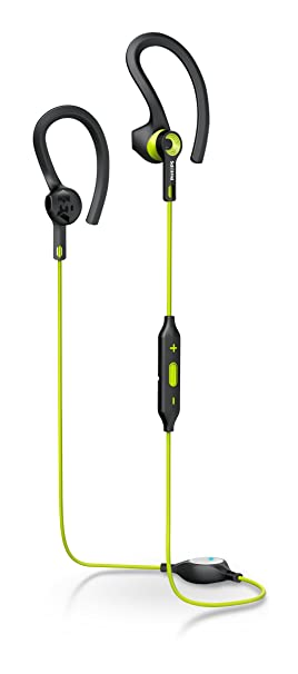 Philips ActionFit SHQ7900CL/00 - Auriculares (Inalámbrico, Gancho de Oreja, Binaural,