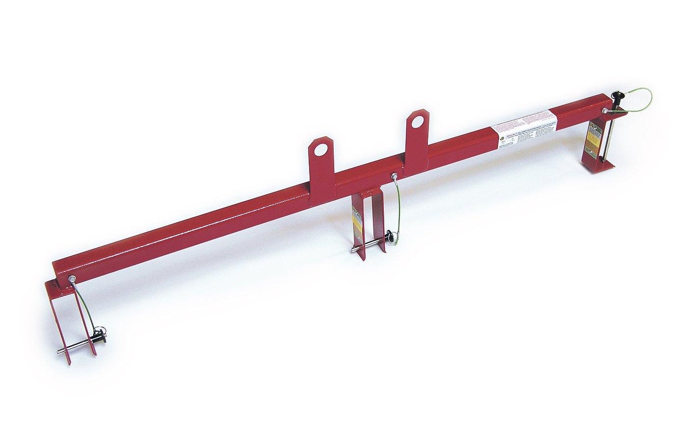 Super Anchor Safety 1011 Safety Bar, 2 x 6''