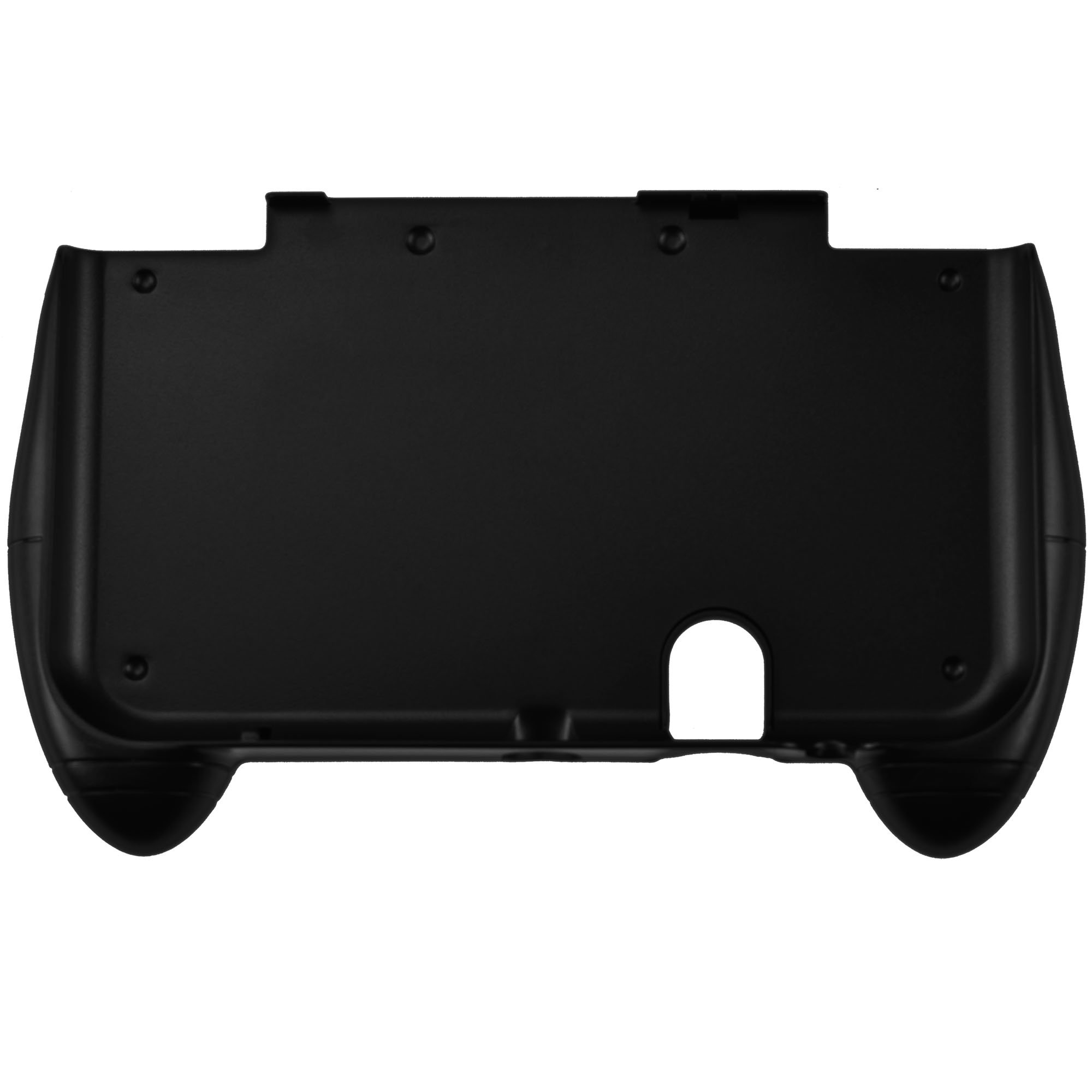 Mcbazel ABS Handle Hand Grip Holder for Nintendo New 3DS XL LL [NOT Nintendo 3DS XL LL] by Mcbazel