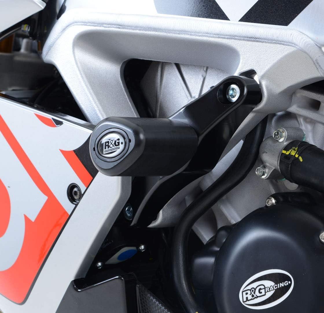 R/&G RACING FORK PROTECTORS APRILIA RSV4 FACTORY 2014