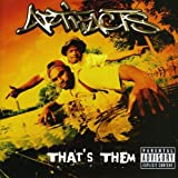good artifacts - That's Them