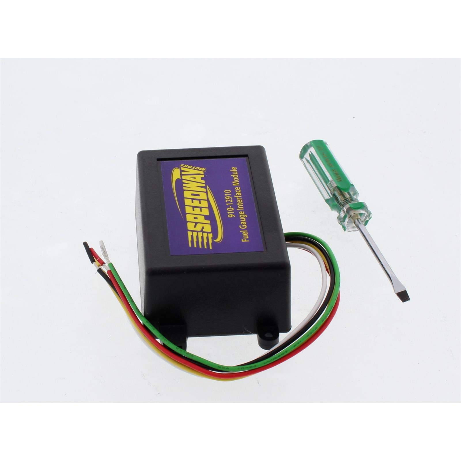 Fuel Level Gauge Sending Unit Interface Module by Speedway Motors