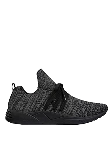 wholesale dealer 4e98a a2b8a ARKK Copenhagen Raven 2.0 Trainers Black 6 UK
