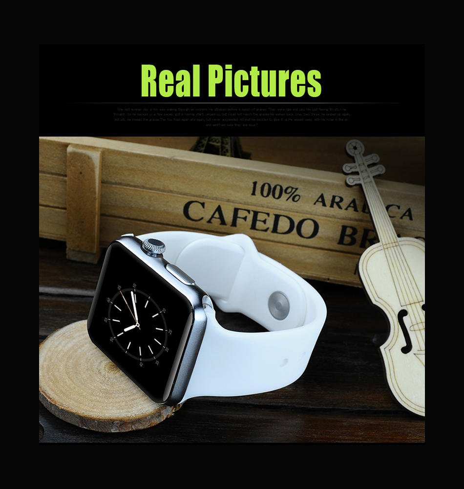 floveme® Bluetooth Smart Watch pwk3, fitness y de actividad ...
