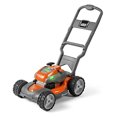 Husqvarna 589289601 Toy Lawn Mower for HU800AWD : Garden & Outdoor
