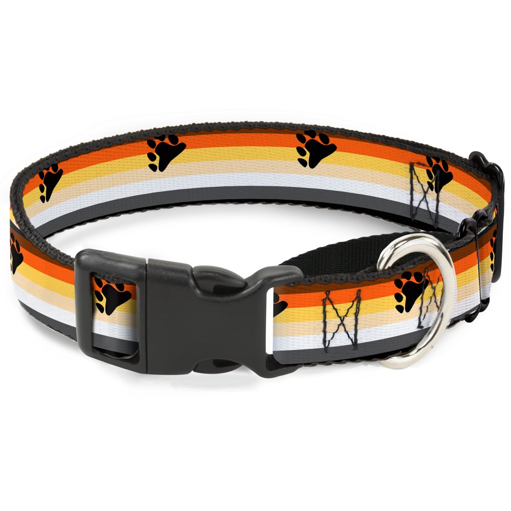 Buckle-Down MGC-W30683-L Martingale Dog Collar, 1  Wide-Fits 15-26  Neck-Large