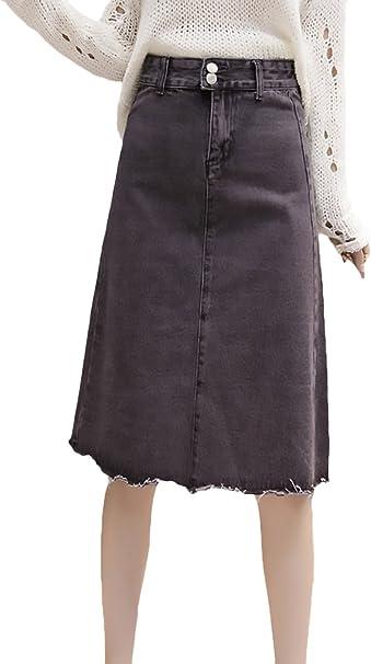 Mujer Minifalda Elegantes Falda De Verano Elastische Taille ...