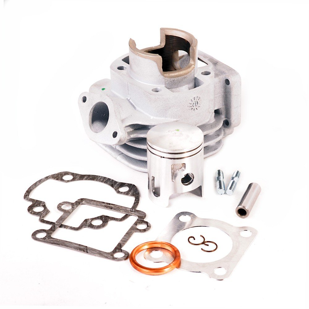 Kit cylindre AIRSAL T6 50 cc Racing MBK Booster Spirit de 50