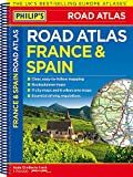 Philip s France and Spain Road Atlas (Philips Road Atlas)