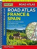 Philip s France and Spain Road Atlas (Philips Road Atlas)