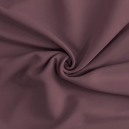 Tessuto Oscurante Per Tende.Morbidissimi Tessuto Oscurante Al Metro Per Tende Night H 300 Cm R347 Lilla