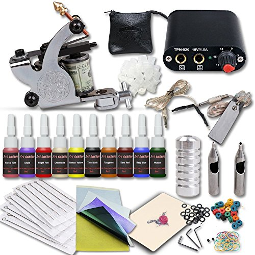 Bestselling Piercing & Tattoo Supplies