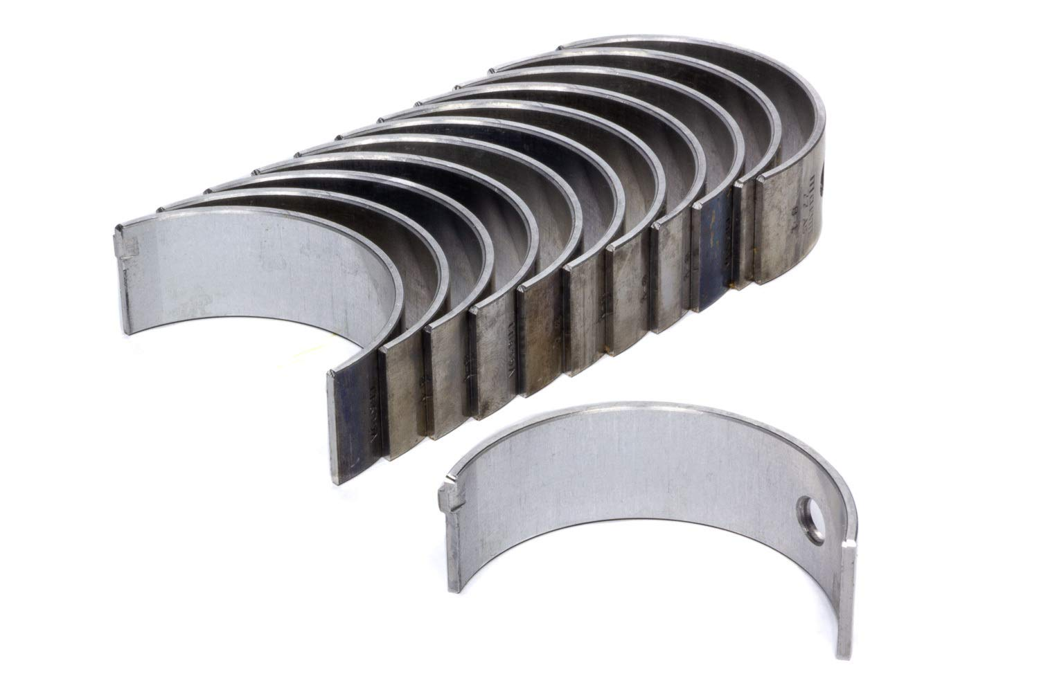 6 Clevite CB-699A 6 Pack Rod Bearing Set