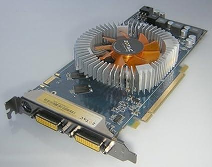 ZOTAC 9800GT SYNERGY EDITION 512MB tarjeta gráfica NVidia ...