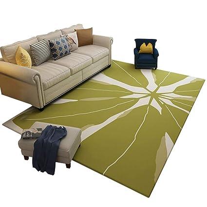 Rectangle Classic Home Art Rug Moderno Lujo Multifuncional ...
