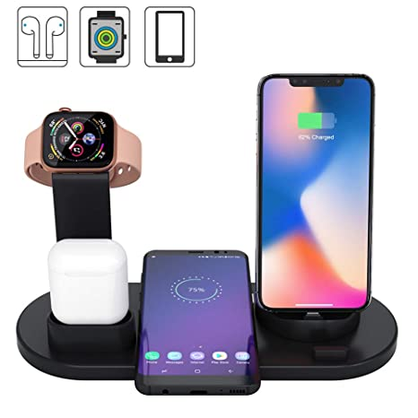 can wireless charger damage phone