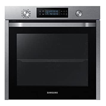 Samsung forno a incasso multifuzione ventilato 75lt: Amazon.de ...