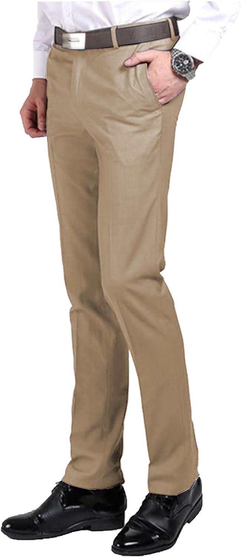 Guytalk Mens Slim-Fit Dress Pant GULPAN500-$P
