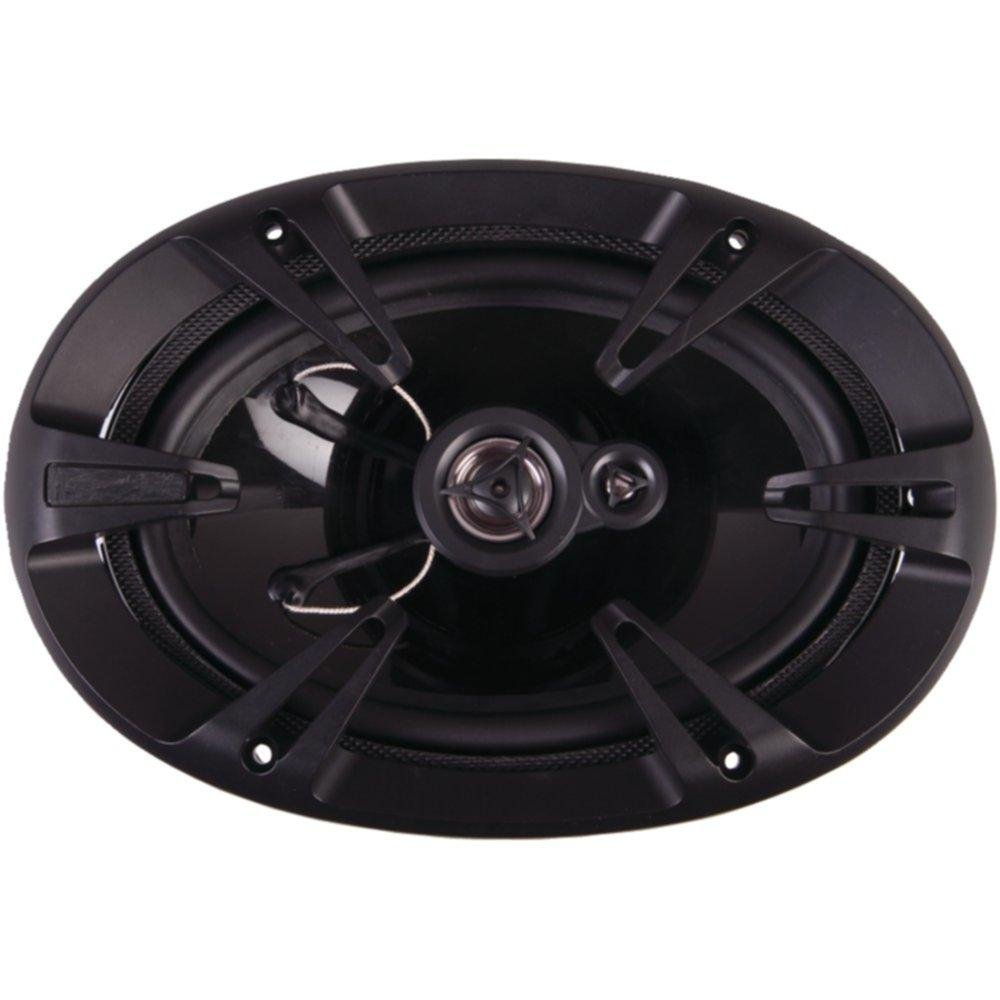 POWER ACOUSTIK RF-573 Reaper Series Speaker (5 x 7, 200 Watts, 3 Way) consumer electronics Electronics