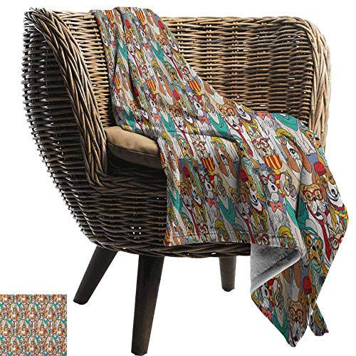 ZSUO Children's Blanket 50