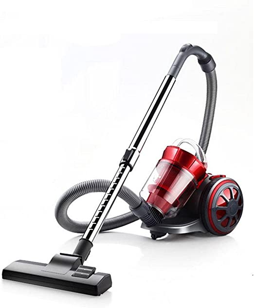 HONGFENG aspiradora. Aspirador ciclónico 270 * 370 * 290 mm 1400w ...