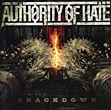 Crackdown by AUTHORITY OF HATE (2011-06-28)